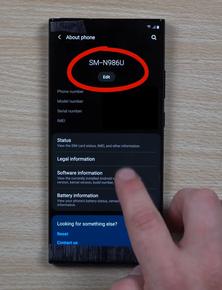 [Video] Trên tay Galaxy Note 20 Ultra trước ngày ra mắt: Cụm camera lồi nhiều, bút S-Pen giống Note 10