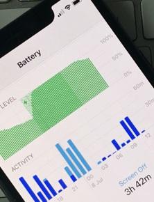 iOS 13.5.1 gặp lỗi hao pin nghiêm trọng, thủ phạm là một ứng dụng của Apple
