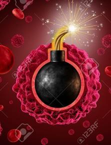 """Các nhà khoa học tổng hợp được một hợp chất làm """"nổ tung"""" tế bào ung thư"""