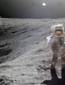Các nhà khoa học cuối cùng cũng biết được mức độ bức xạ trên Mặt Trăng, và đó không phải là tin tốt