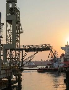 Ả Rập Xê-út vừa chuyển 40 tấn amoniac xanh dương cho Nhật Bản, phục vụ mục đích sản xuất năng lượng sạch