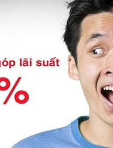 Hiểu đúng về mua hàng trả góp 0%: có thật là người mua hàng được lợi không? Vậy người ta kiếm tiền kiểu gì?