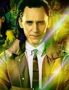 """Biến thể của Loki là ai mà """"xỏ mũi"""" được cả vị thần lừa lọc, 1 tay khuấy đảo đa vũ trụ Marvel?"""