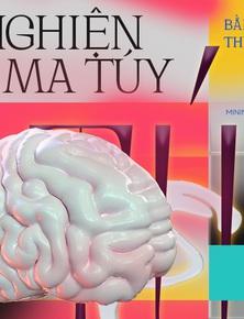 """Người Mỹ đầu tiên được """"chữa khỏi"""" nghiện ma túy bằng phẫu thuật não"""
