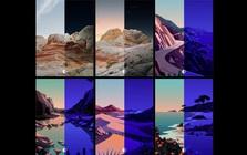 Mời tải về bộ hình nền mới cực đẹp của iOS 14.2