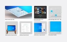 Microsoft tung bản cập nhật Windows 10 với giao diện Start Menu hoàn toàn mới
