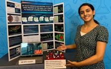 Bé gái 14 tuổi này vừa giành được giải thưởng khoa học trị giá hơn 500 triệu cho công trình nghiên cứu COVID-19
