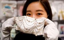 Xa xỉ kiểu Nhật Bản: Phòng chống lại COVID-19 bằng khẩu trang trị giá gần 10.000 USD
