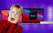 Apple M1 đạt hơn 1 triệu điểm AnTuTu, hiệu năng vượt trội so với iPhone 12 Pro và iPad Pro 2020