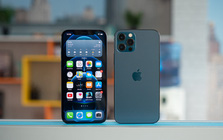 Chi phí linh kiện sản xuất iPhone 12 và iPhone 12 Pro chưa bằng một nửa giá bán lẻ