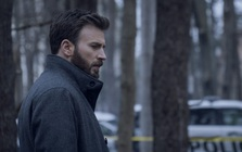 """Apple ra mắt trailer phim mới: Khi """"đội trưởng Mỹ"""" Chris Evans phải xử lý vụ án giết người do chính con trai mình gây ra"""