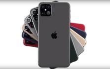 Concept iPhone 12 Pro tuyệt đẹp với thân máy vuông vức và cảm biến LiDAR mới