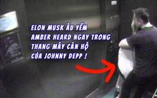 """Lộ bằng chứng cho thấy Elon Musk là """"tuesday"""" phá tan hạnh phúc gia đình Johnny Depp"""