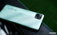 Trên tay C11: Chiếc điện thoại giá chỉ 3 triệu đồng đến từ Realme