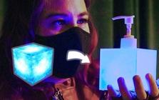 Ngỡ ngàng với những khối Tesseract tuyệt đẹp do fan Marvel tự chế tạo từ vật dụng thường ngày