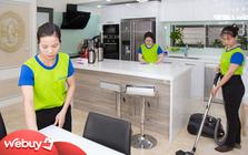 Gợi ý vài dịch vụ làm hộ dành cho các chàng trai đoảng việc nhà mà ví thì dư giả