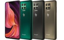 VinSmart ra mắt smartphone với camera ẩn dưới màn hình, giá 10 triệu đồng