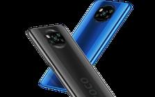 POCO X3 NFC ra mắt tại VN: Snapdragon 732G, màn hình 120Hz, 4 camera, giá từ 6.7 triệu