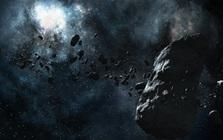 Điểm danh 42 tiểu hành tinh lớn nhất trong Hệ Mặt trời của chúng ta