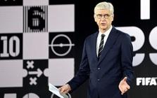 Arsène Wenger: World Cup 2022 có thể ứng dụng công nghệ bắt việt vị tự động