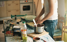 Rút gọn 1 nửa thời gian vào bếp nhờ 3 món đồ gia dụng đa năng, bỏ từ 99K đã sắm được