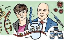 Tại sao vắc-xin COVID-19 mRNA không đoạt giải Nobel năm nay?