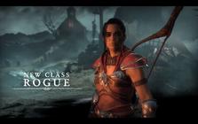 """Trailer giới thiệu lớp nhân vật """"mới"""" của Diablo IV: Rogue trở lại từ Diablo I, kỹ năng cận chiến và đánh xa tạo ra lượng sát thương khổng lồ"""