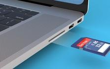 MacBook Pro 2021 sẽ có cổng HDMI và đầu đọc thẻ SD, ra mắt vào cuối năm nay