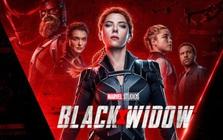 Black Widow tung video hé lộ tình chị em chắc có bền lâu giữa 2 Black Widow cũ - mới trong phân cảnh hành động cực gay cấn