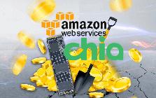 Amazon cho đào tiền ảo trên đám mây