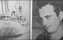 Bí ẩn con tàu Faust năm 1968 - Phần 3: người thủy thủ nằm lại dưới boong và cuốn hải trình không nguyên vẹn