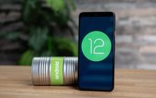 Dù chỉ mới ở bản beta, nhưng Android 12 đã phá vỡ kỷ lục cài đặt từ trước đến nay