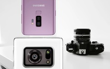 Giải pháp cho khuyết điểm của cảm biến camera lớn trên smartphone có thể nằm ở... Galaxy S9
