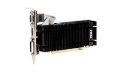 Thiếu hụt GPU trầm trọng, MSI phải hồi sinh card đồ họa yếu nhất 2014 để 'chống cháy', mỗi tội giá bán lại đắt đến bất ngờ