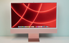 iMac M1 gặp lỗi nghiêng màn hình