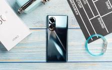 Honor 50 ra mắt: Màn hình AMOLED 120Hz, Snapdragon 778G, sạc nhanh 100W, có Google, giá từ 8.6 triệu đồng