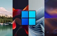 Mời tải về bộ hình nền mới cực đẹp của Windows 11