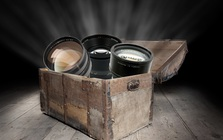 9 ống kính hiếm nhất trong lịch sử mà bạn có thể thực sự mua được nếu có nhiều tiền và kiên nhẫn