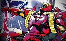 God Killer - Bộ giáp quyền năng nhất của Iron Man đáng sợ như thế nào?