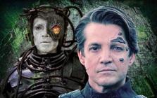 Một cấu trúc DNA giống với loài Borg trong Star Trek vừa được các nhà khoa học tìm thấy