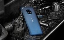 """Smartphone Nokia XR20 5G """"nồi đồng cối đá"""" chính thức ra mắt, giá 549 USD"""