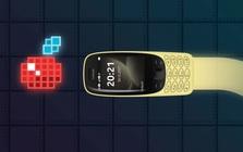 """Nokia 6310 """"hồi sinh"""" với thiết kế mới, giá 1.1 triệu đồng"""
