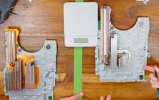 Thử nghiệm mới cho thấy bộ phận tản nhiệt nhỏ hơn, nhẹ hơn của PS5 lại giúp máy mát hơn
