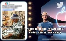 """Bị chê """"nhàm chán"""" nhưng iPhone 13 vẫn sẽ bán chạy, tiền sẽ lại đổ về túi Apple thôi!"""