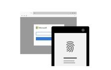 """""""Bye bye"""" password, Microsoft cho phép tất cả người dùng đăng nhập không cần mật khẩu"""