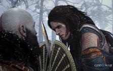 Sony khẳng định God of War Ragnarök sẽ là dấu chấm hết cho chuyến hành trình của cha con Kratos tại Bắc Âu