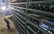 Trung Quốc quyết xóa sổ việc khai thác tiền điện tử