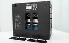 Mở hộp và trải nghiệm Synology DS920+: Hệ thống lưu trữ thông minh kết hợp nhiều tiện ích cho doanh nghiệp vừa và nhỏ