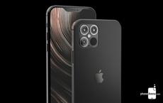 Rò rỉ thiết kế cuối cùng của iPhone 12 và 12 Pro 5G, tai thỏ vẫn còn nhưng đã nhỏ hơn thế hệ trước