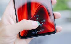 Cảm biến vân tay trên điện thoại Xiaomi có thể được tận dụng làm... camera
